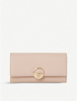 DUNE: Kamine faux-leather purse