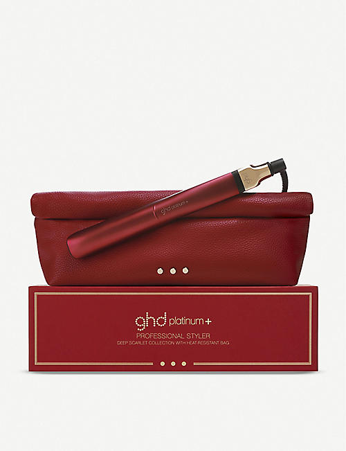GHD ghd Platinum+ limited-edition styler