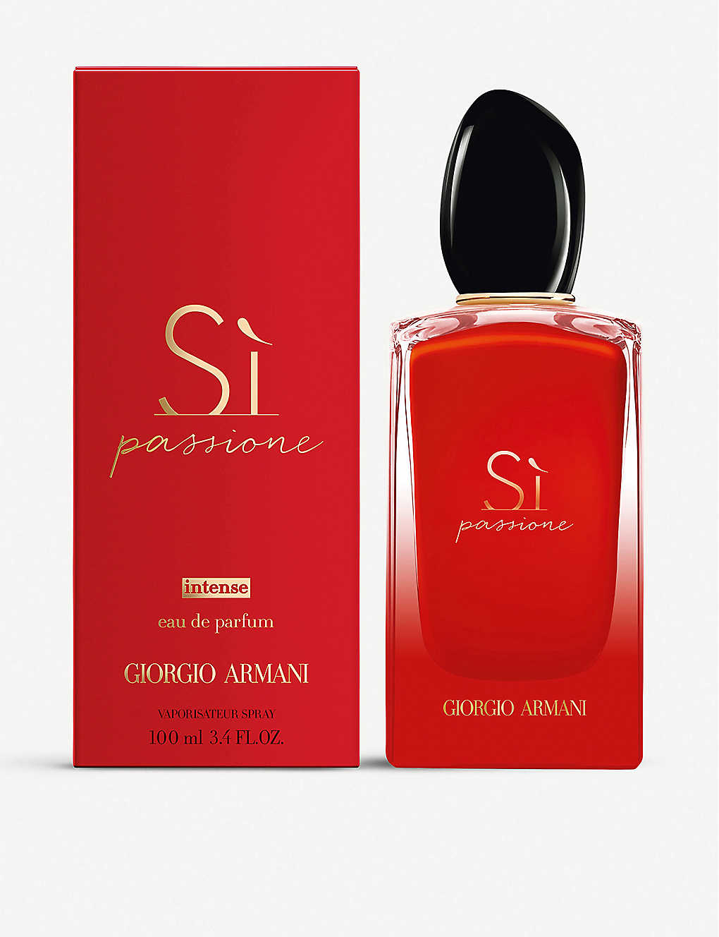GIORGIO ARMANI: Sì Passione Intense Eau de Parfum