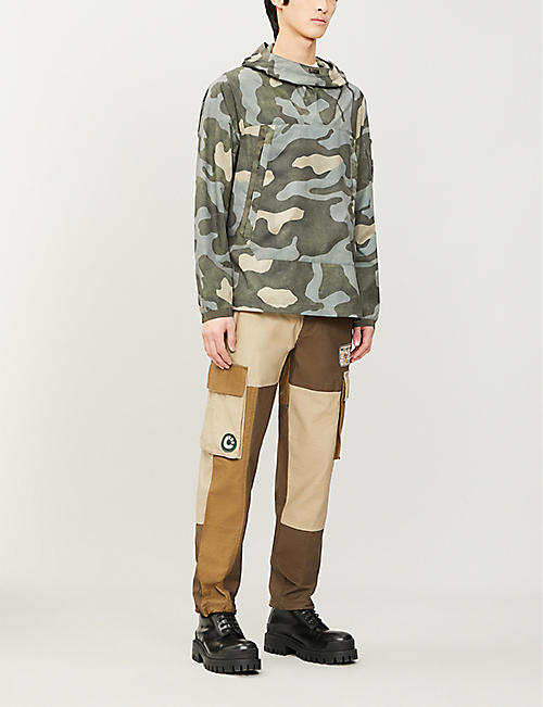 Designer Mens Coats & Jackets Canada Goose & more | Selfridges