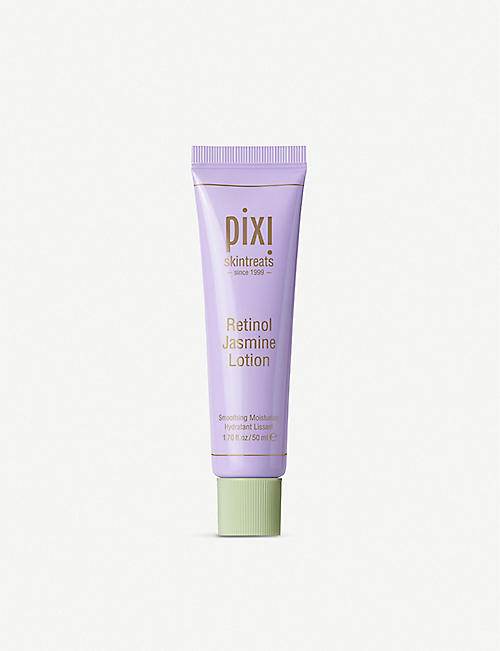 PIXI: Retinol Jasmine Lotion 50ml