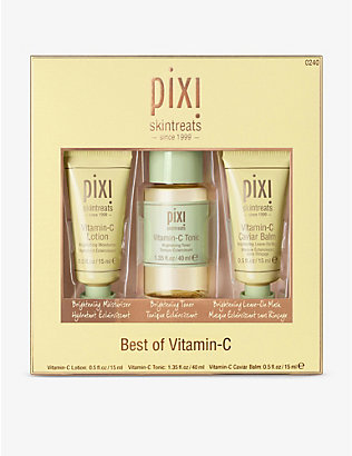 PIXI: Best of Vitamin-C set