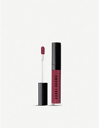 BOBBI BROWN: Crushed Oil-infused Lip Gloss 6ml