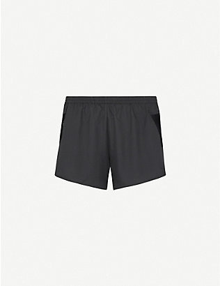THINX: Thinx stretch-jersey period training shorts