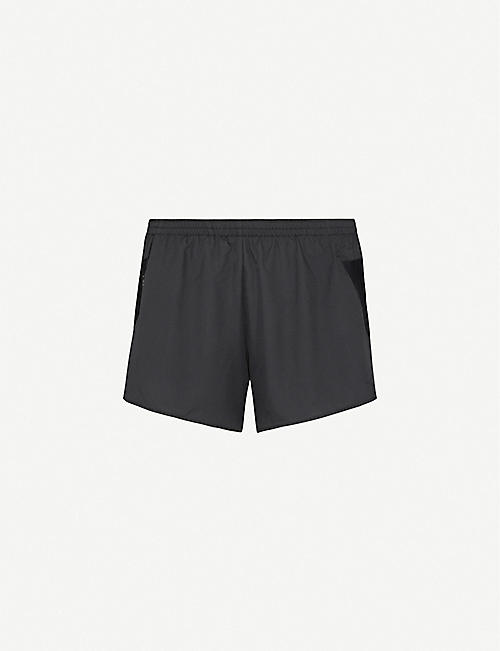 THINX: Thinx stretch-jersey training shorts