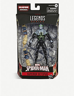 SPIDERMAN: Marvel Legends Superior Octopus figure 15cm