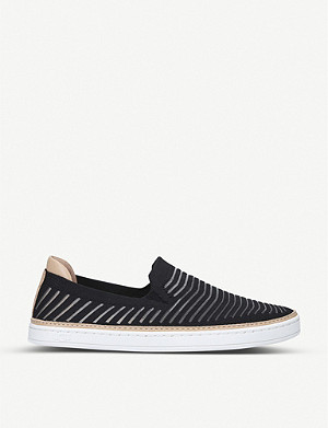 UGG Sammy Breeze knitted trainers