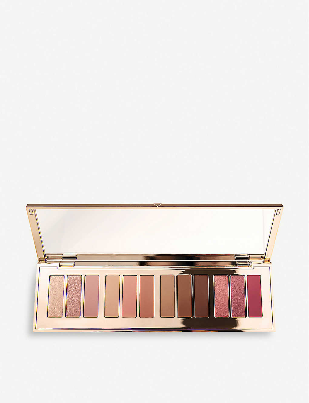 CHARLOTTE TILBURY: Pillow Talk Instant Eye Palette 7g