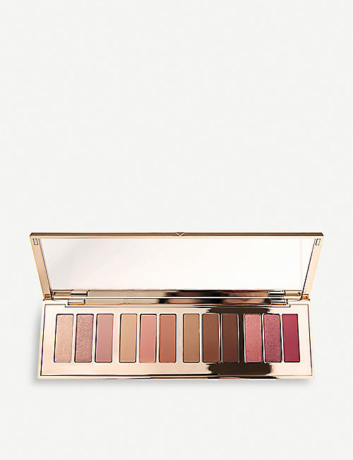 CHARLOTTE TILBURY:Pillow Talk 即时眼影盘 7 克