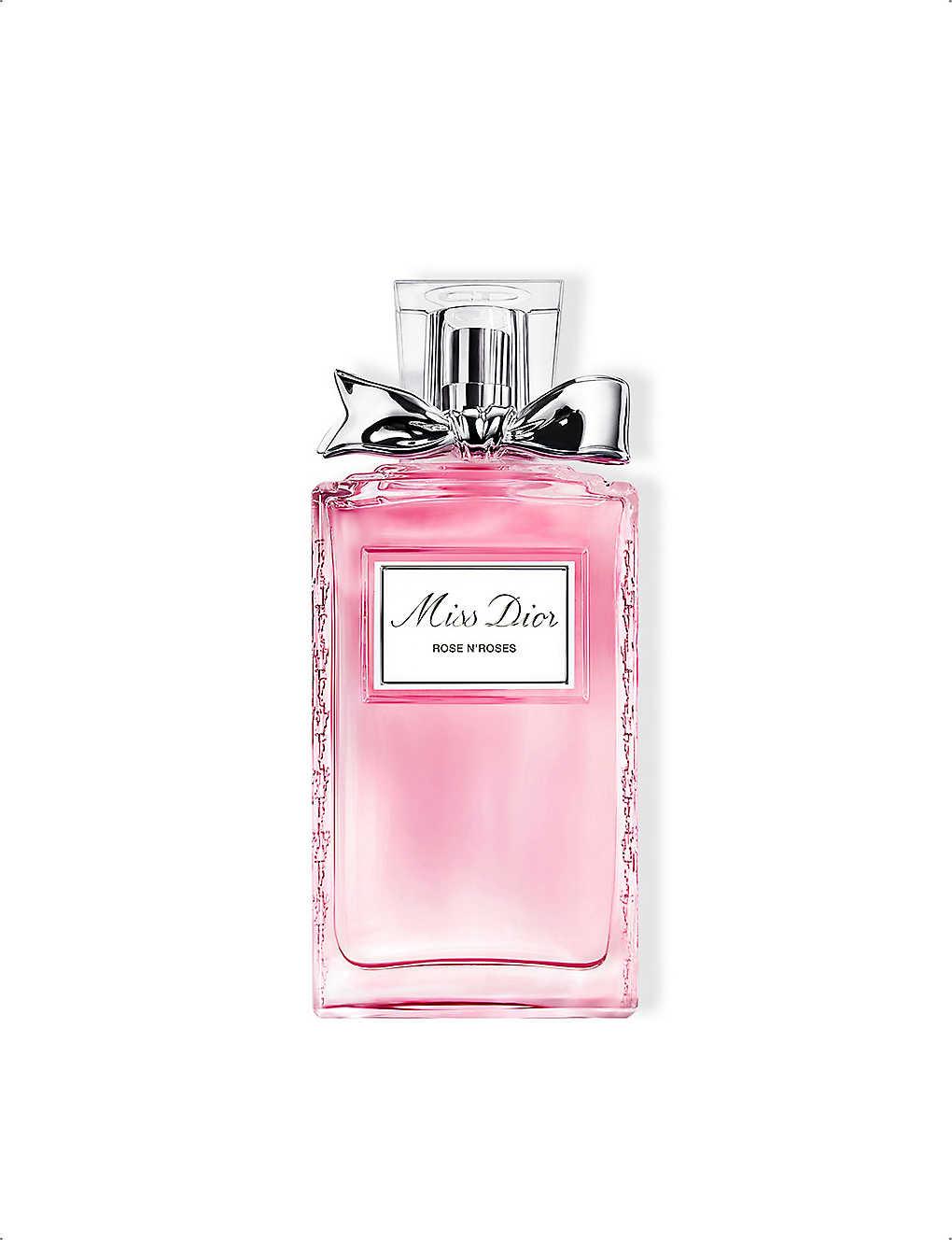 DIOR: Miss Dior Rose N'Roses eau de toilette