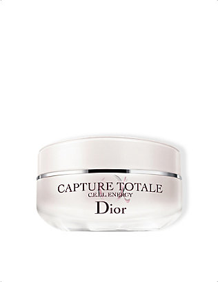 DIOR: Capture Totale Firming & Wrinkle-Corrective Crème 50ml