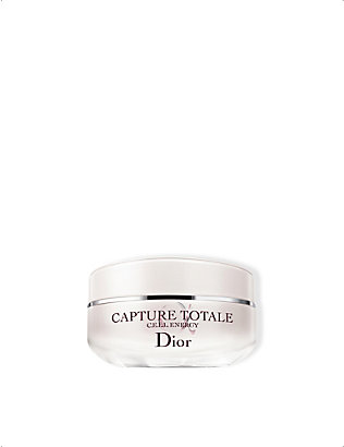 DIOR: Capture Totale Firming & Wrinkle-Corrective Eye Crème 15ml