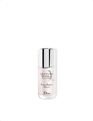 DIOR: Capture Totale Super Potent Face Serum 30ml