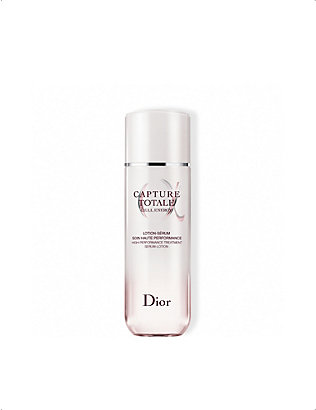 DIOR: Capture Totale High Performance Treatment Serum-Lotion 175ml