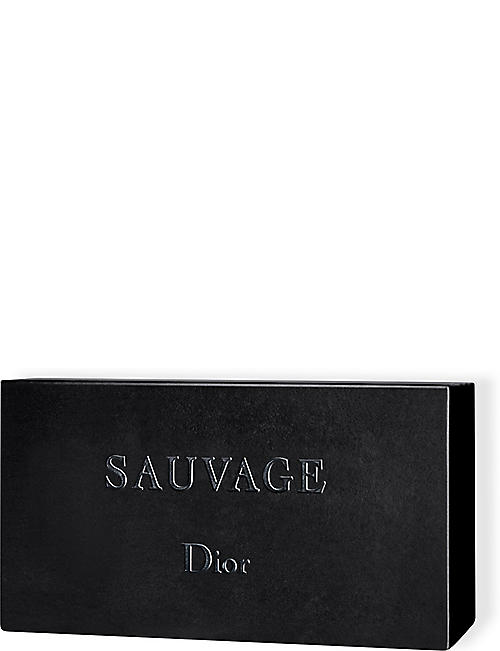 DIOR Sauvage Black Charcoal Soap 200mg