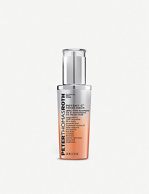 PETER THOMAS ROTH: Potent-C™ Power Serum 30ml