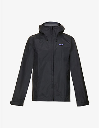 PATAGONIA: Torrentshell recycled-nylon jacket