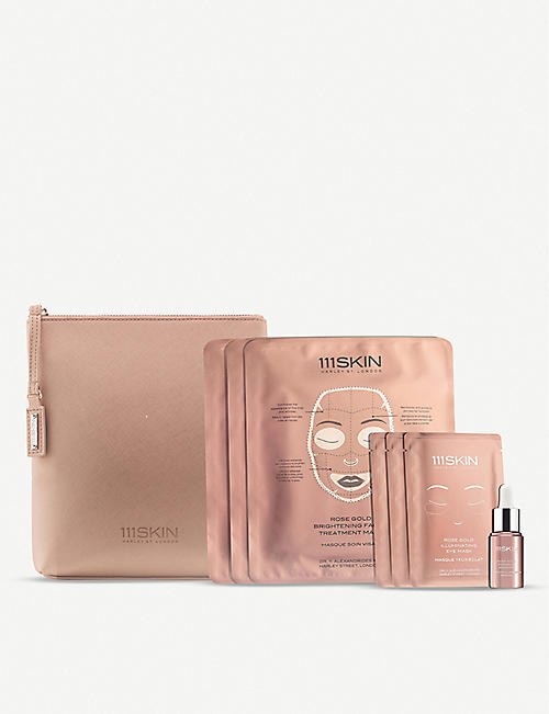 111SKIN: The Illuminating Kit