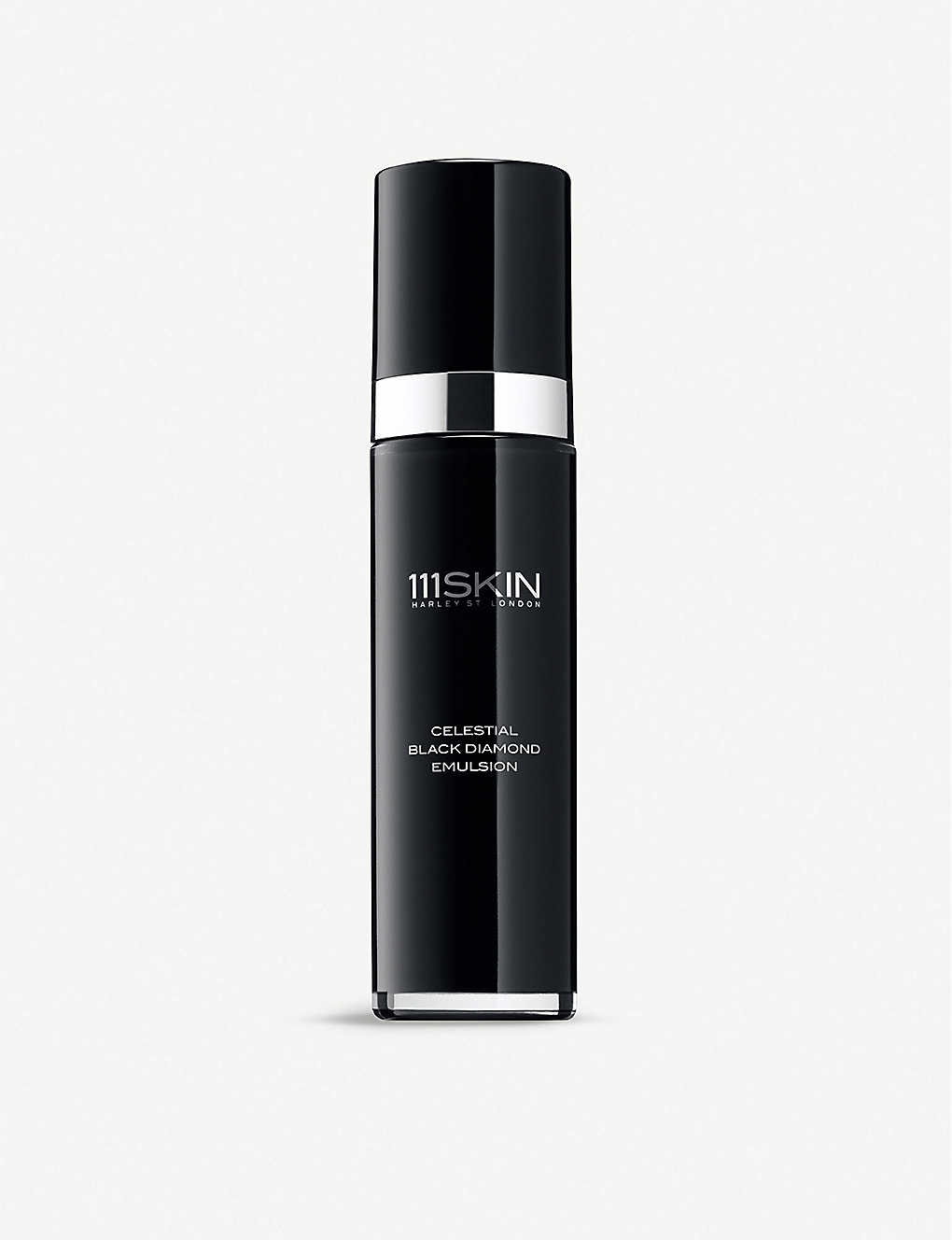 111SKIN: Celestial Black Diamond emulsion 50ml