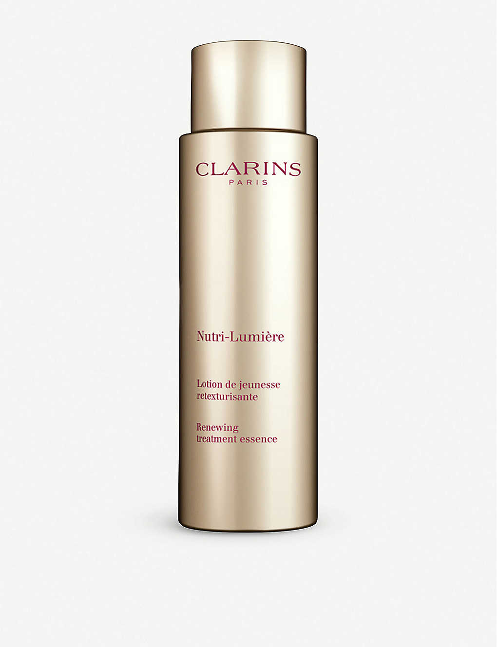 CLARINS: Nutri-Lumière treatment essence 200ml