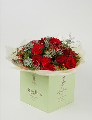 MOYSES STEVENS Classic Red Rose small bouquet