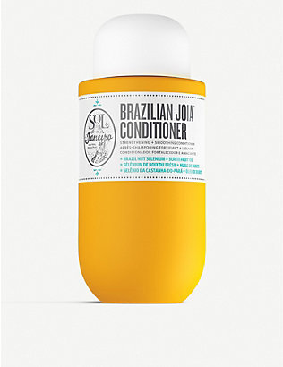 SOL DE JANEIRO: Brazilian Joia™ Strengthening and Smoothing Conditioner 295ml