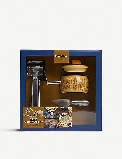 BOSKA: Pasta Lovers set