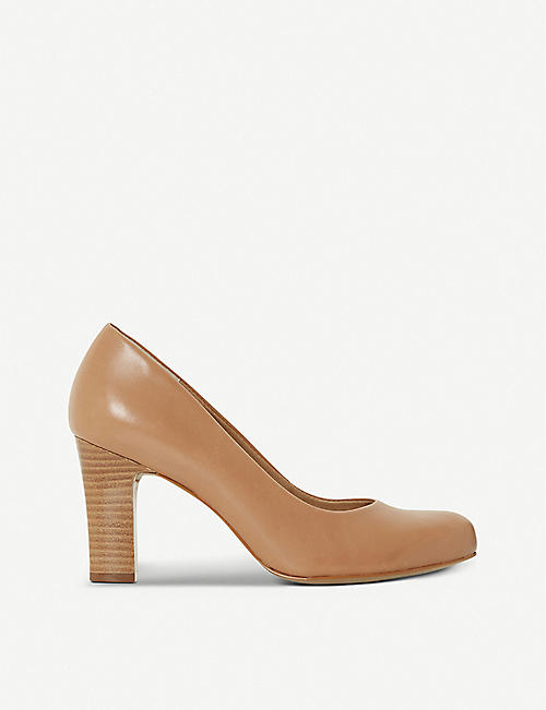 DUNE: Ashen leather courts