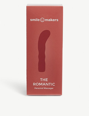 SMILE MAKERS The Romantic personal massager