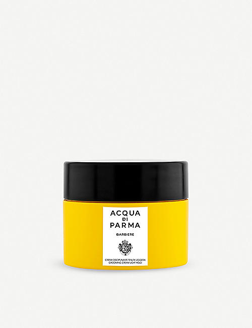 ACQUA DI PARMA Barbiere grooming light hold cream 75ml
