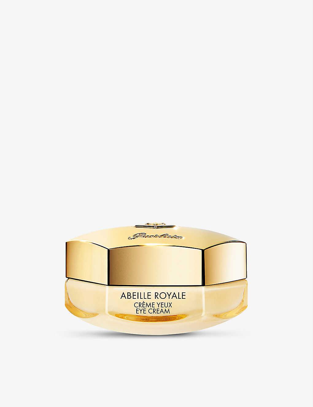 GUERLAIN: Abeille Royale eye cream 15ml
