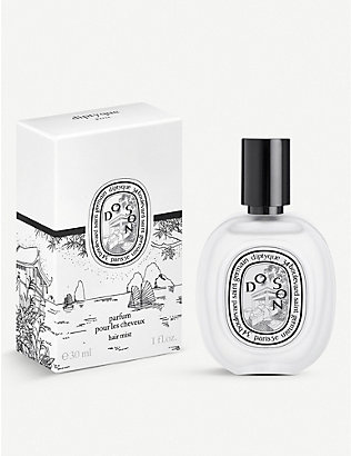 DIPTYQUE: Do Son hair mist 30ml