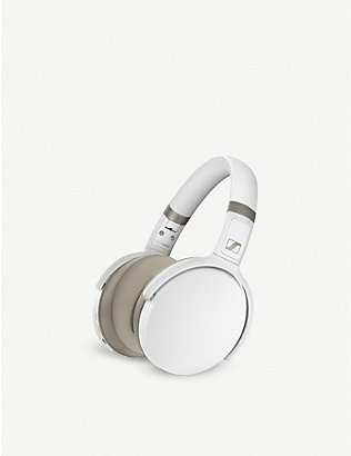 SENNHEISER: HD 450BT Around-Ear wireless headphones