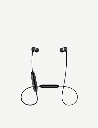 SENNHEISER: CX 350BT In-Ear Wireless Headphones