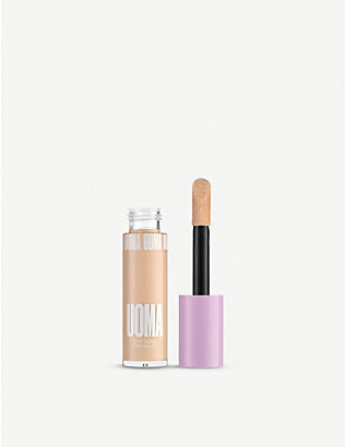 UOMA BEAUTY: Stay Woke Luminous Brightening Concealer 5ml
