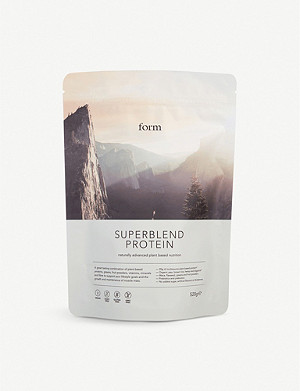 FORM Superblend Protein Toffee 520g