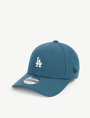 NEW ERA LA Dodgers MLB tour baseball cap