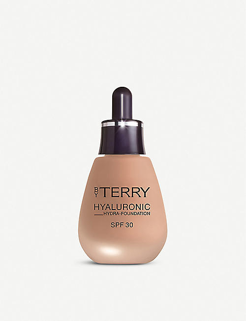 BY TERRY: Hyaluronic Hydra SPF 30 foundation 30ml