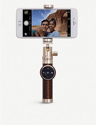THE TECH BAR: Selfie Pro 90cm Gold