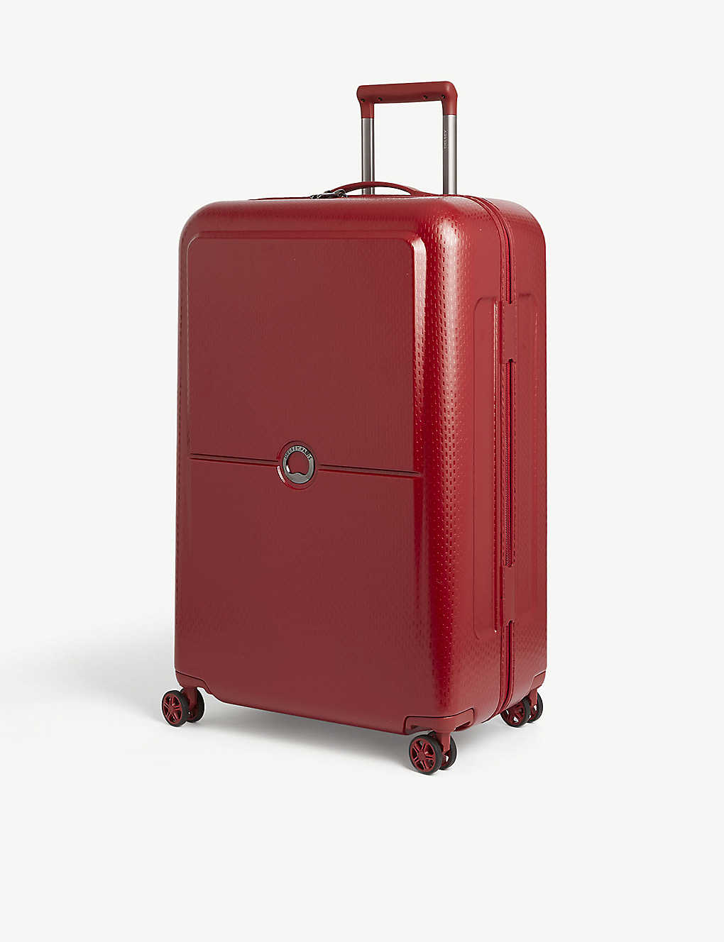 DELSEY: Turenne four-wheel spinner suitcase 75cm