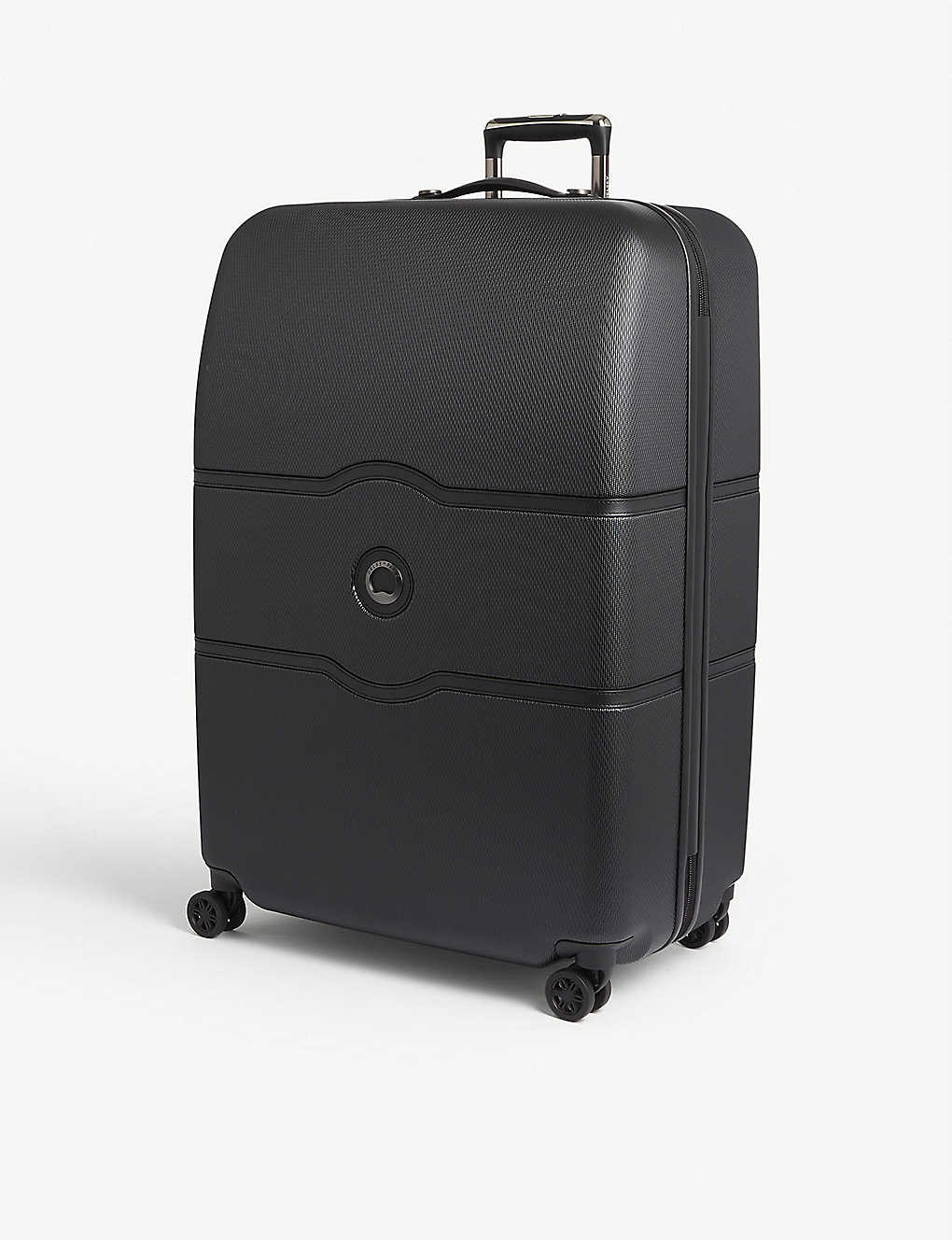 DELSEY: Chatelet Air four-wheel spinner suitcase 67cm