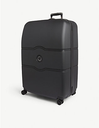 DELSEY: Chatelet Air four-wheel spinner suitcase 82cm