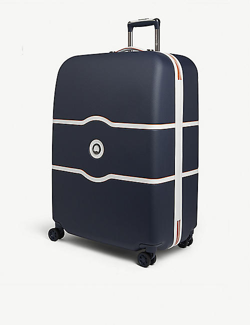 DELSEY: Chatelet Hard four-wheel suitcase 77cm