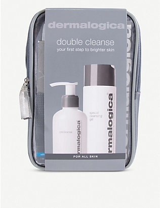 DERMALOGICA: All Skin Double Cleanse Kit