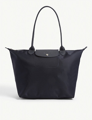 LONGCHAMP Le Pliage neo large shopper bag