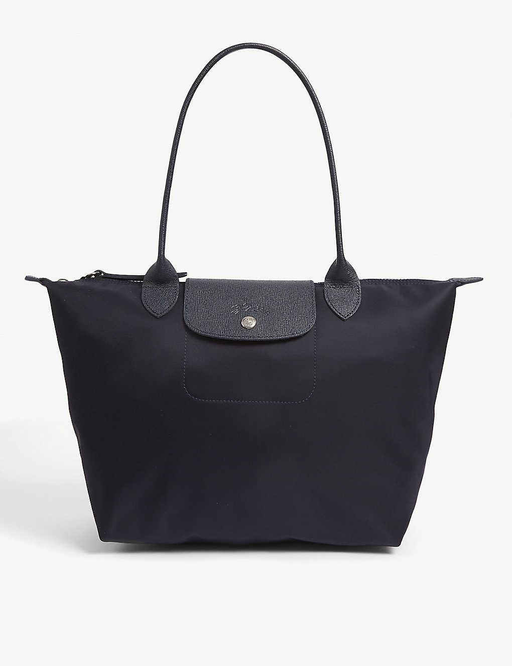 Le Pliage neo shoulder bag