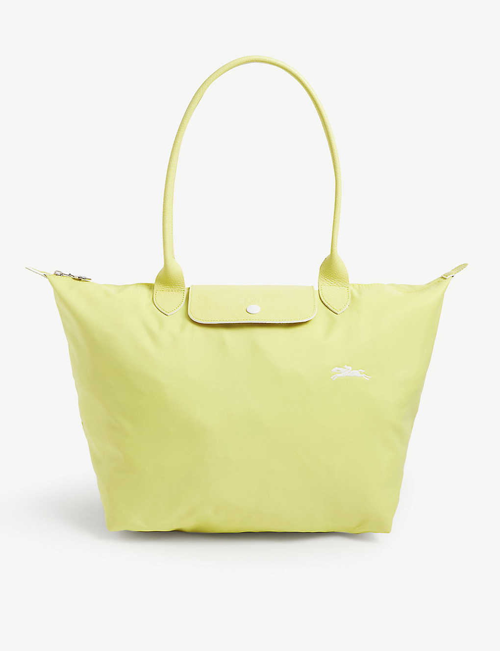 LONGCHAMP: Le Pliage Club tote bag
