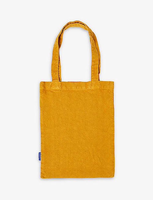THE CONRAN SHOP: Mini linen tote