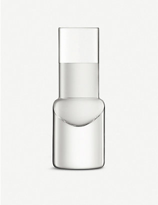 LSA: Geometric vodka shot glasses set of four
