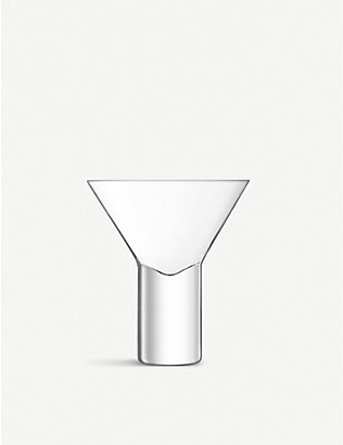 LSA: Vodka cocktail glasses set of two